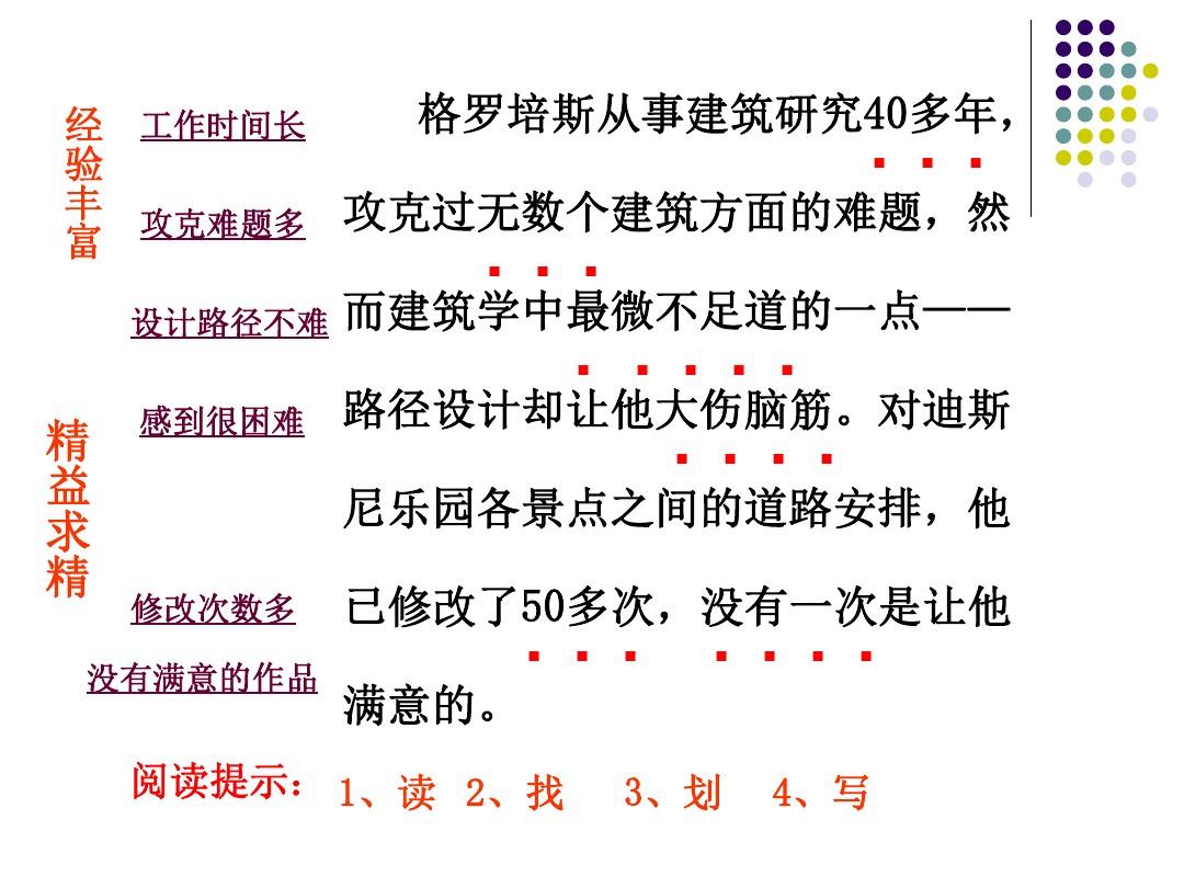 6 最佳途径PPT课件和教学计划(其次小时)的程序3张ppt图表预览