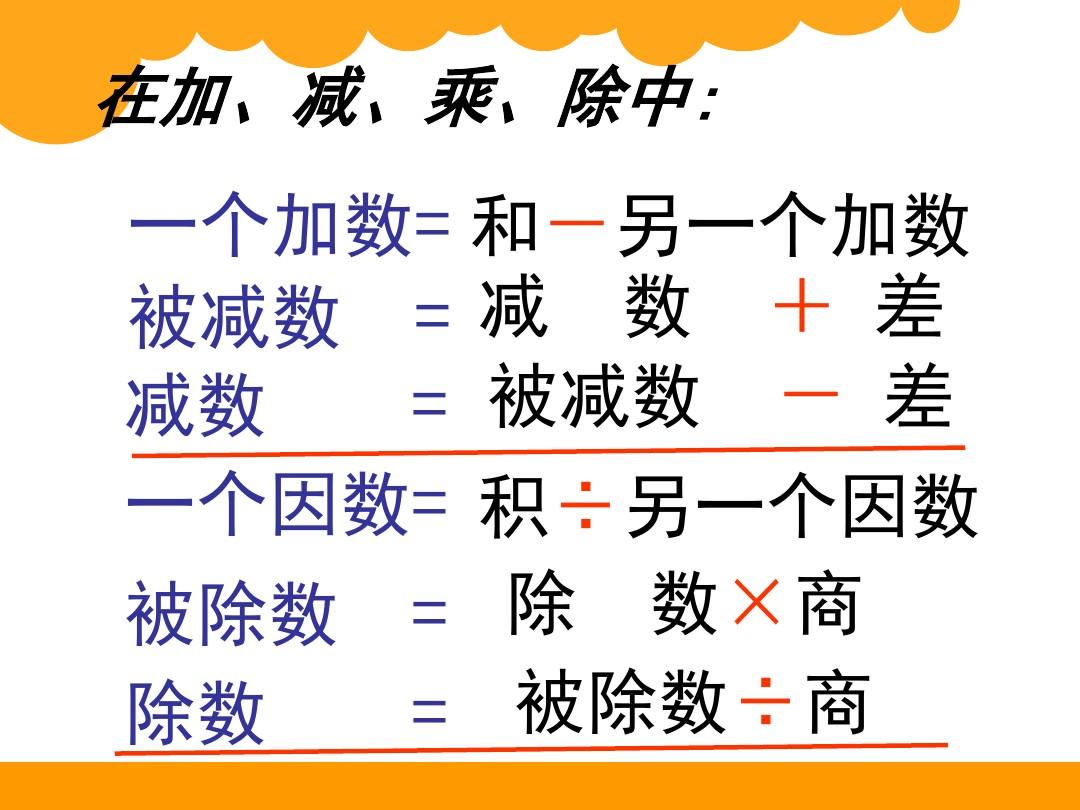 解方程(二)课件一等奖(共3页)的第14张ppt图片预览