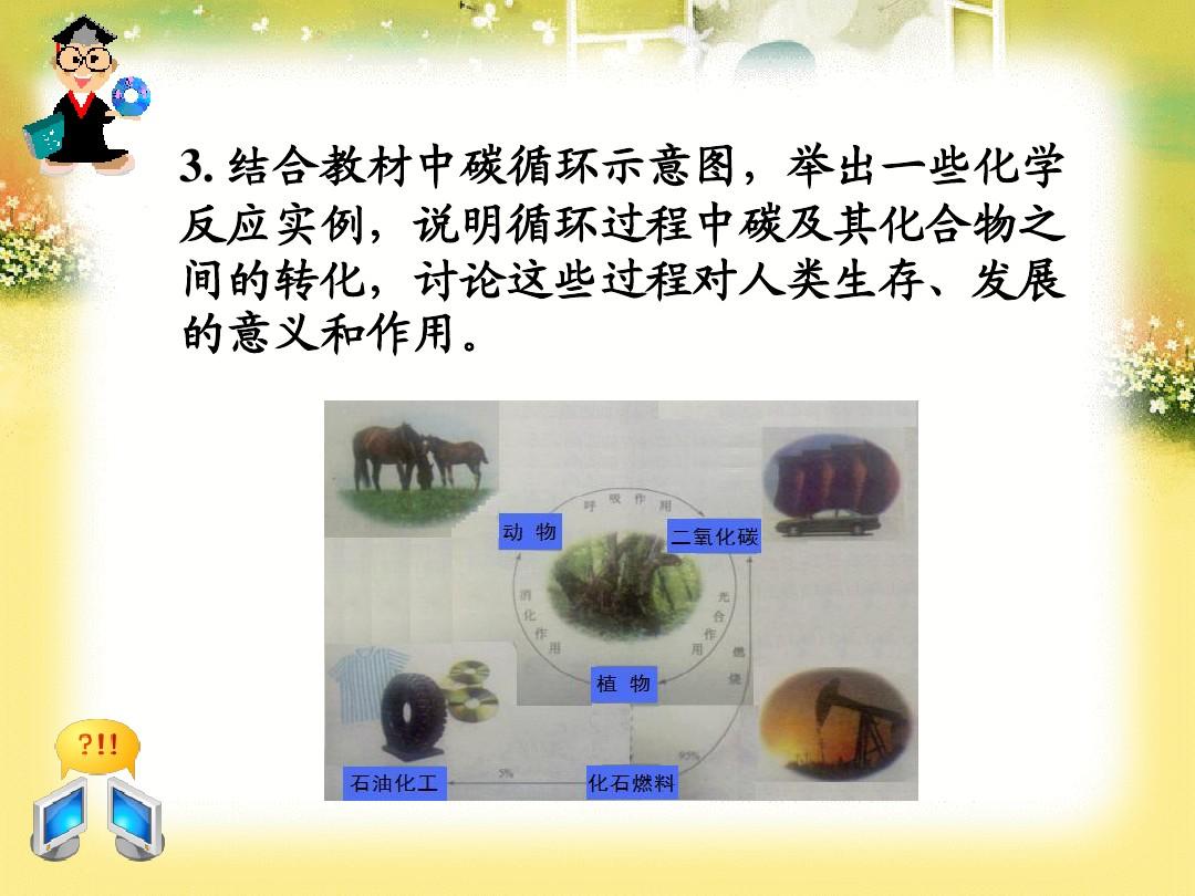 第二节 资源综合利用 环境保护优秀课件的第18张ppt图片预览