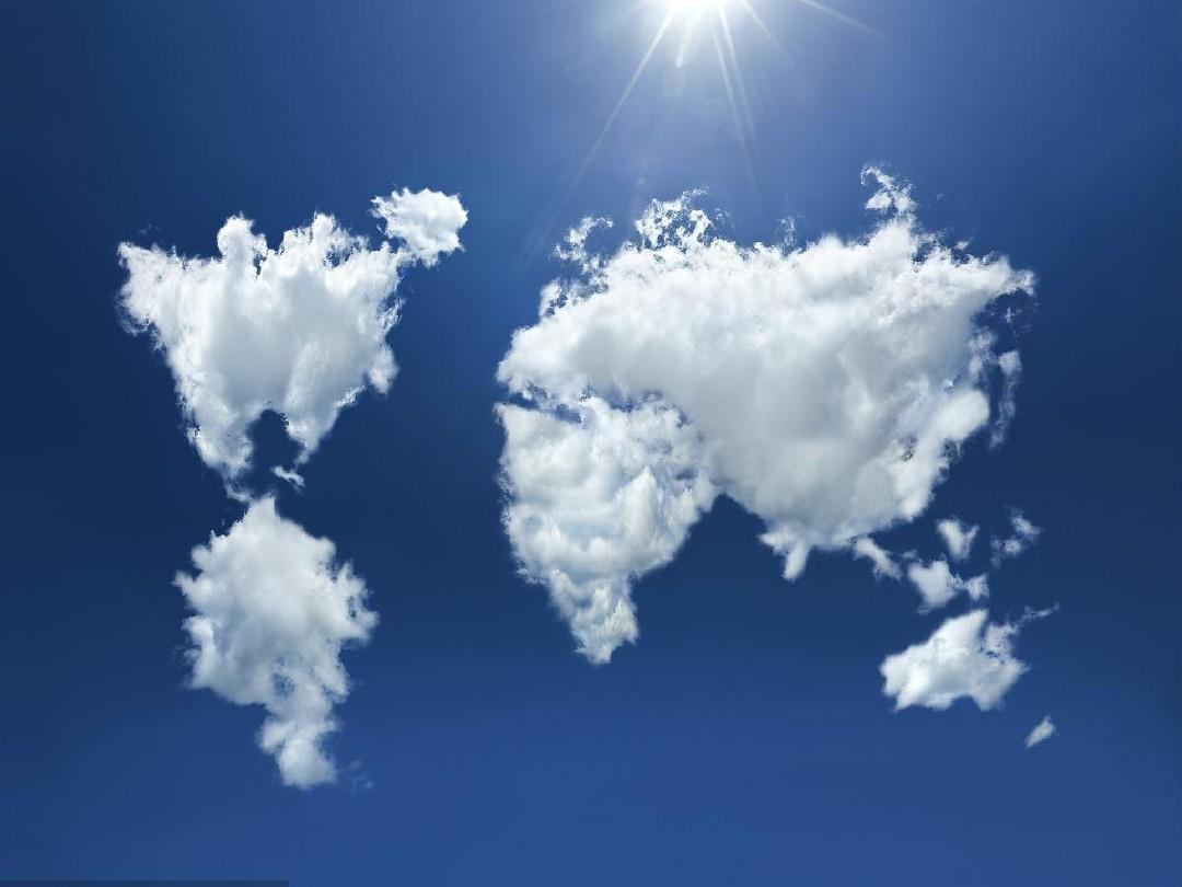 2. 软绵绵的云PPT课件和教学内容概述的第4张ppt图片预览