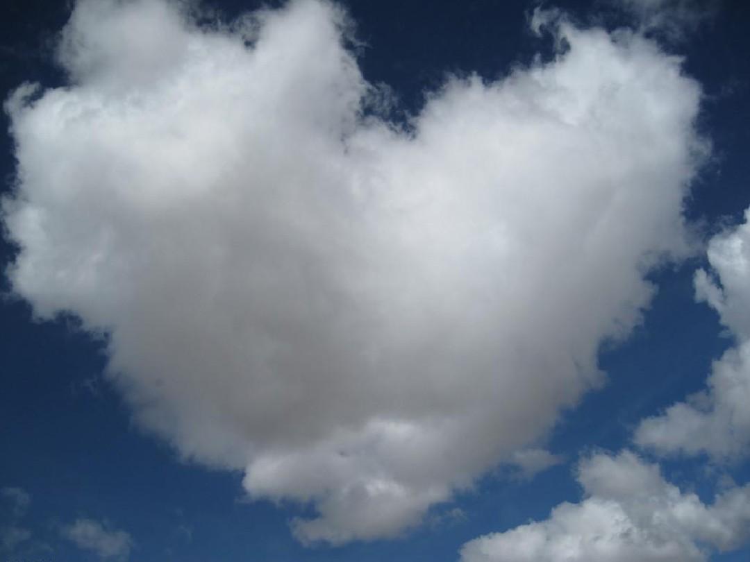 2. 软绵绵的云PPT课件和教学内容概述的第5张ppt图片预览