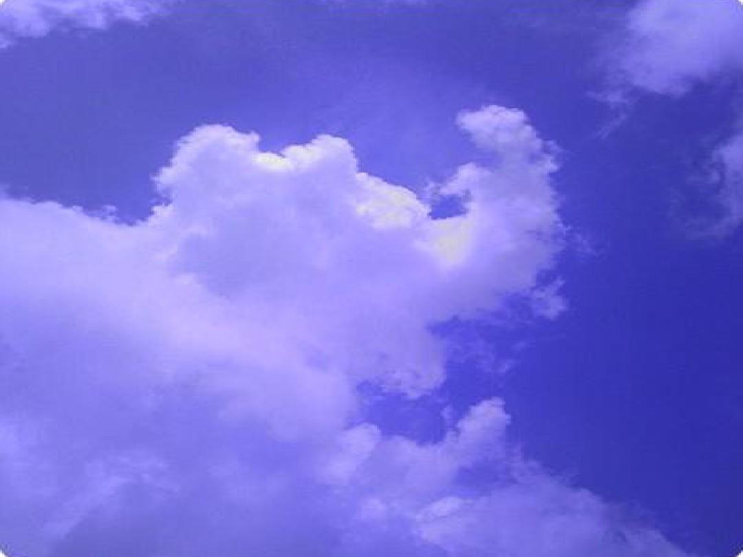 2. 软绵绵的云PPT课件和教学内容概述的第6张ppt图片预览