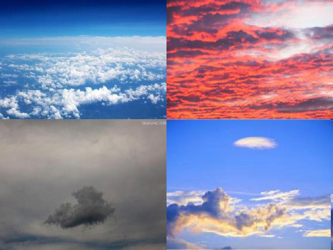2. 软绵绵的云PPT课件和设计意图的第12张ppt图片预览