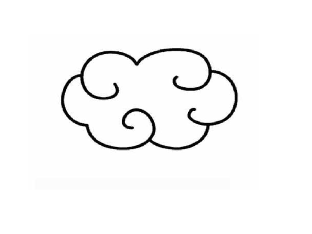 2. 软绵绵的云PPT课件和设计意图的第15张ppt图片预览