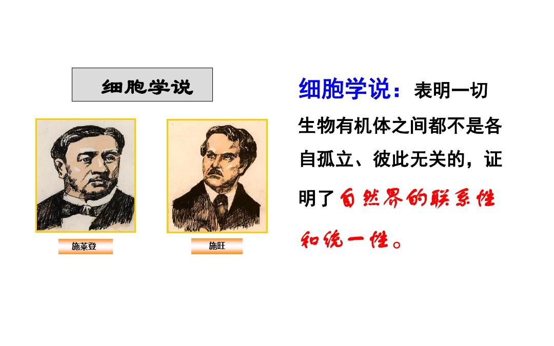 哲学史上的伟大变革PPT课件和教案2的第7张ppt图片预览