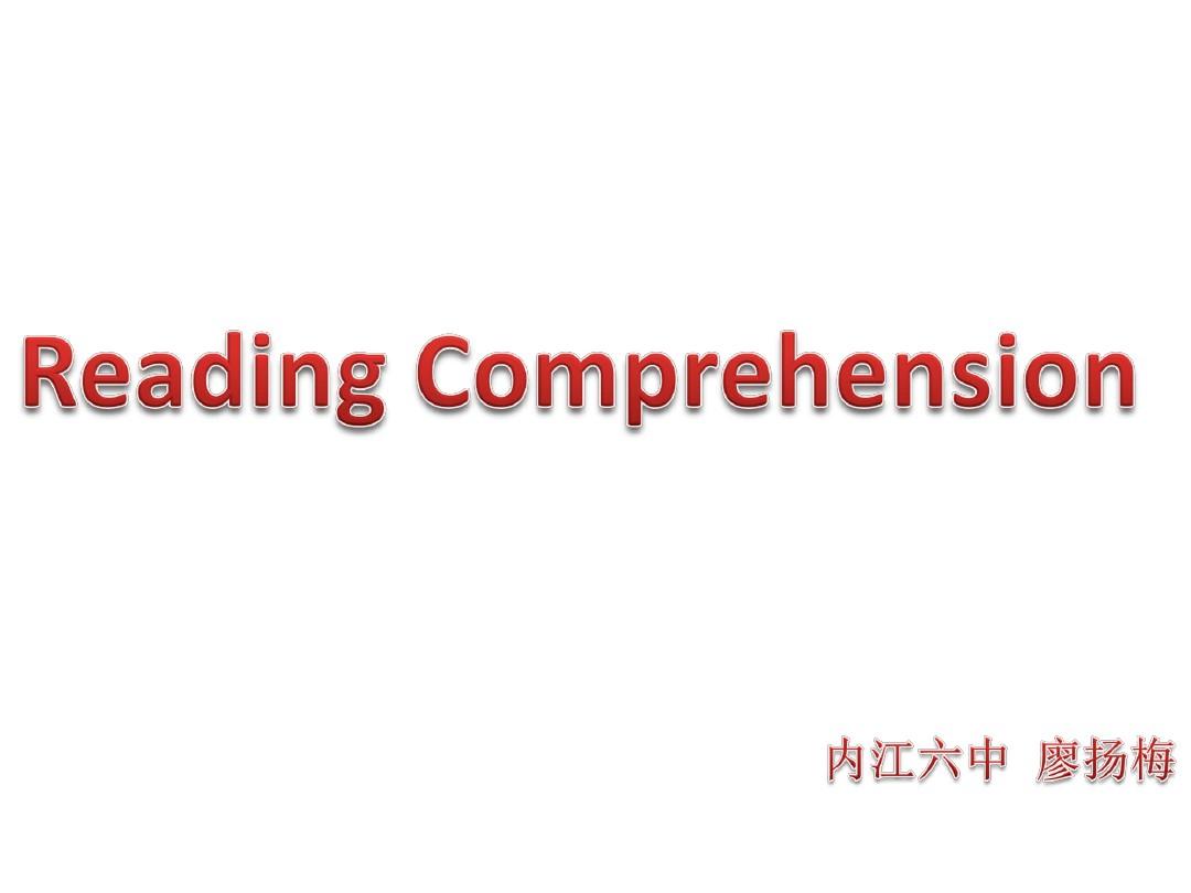 Reading and vocabularyPPT课件和第二课时 公开课的第5张ppt图片预览