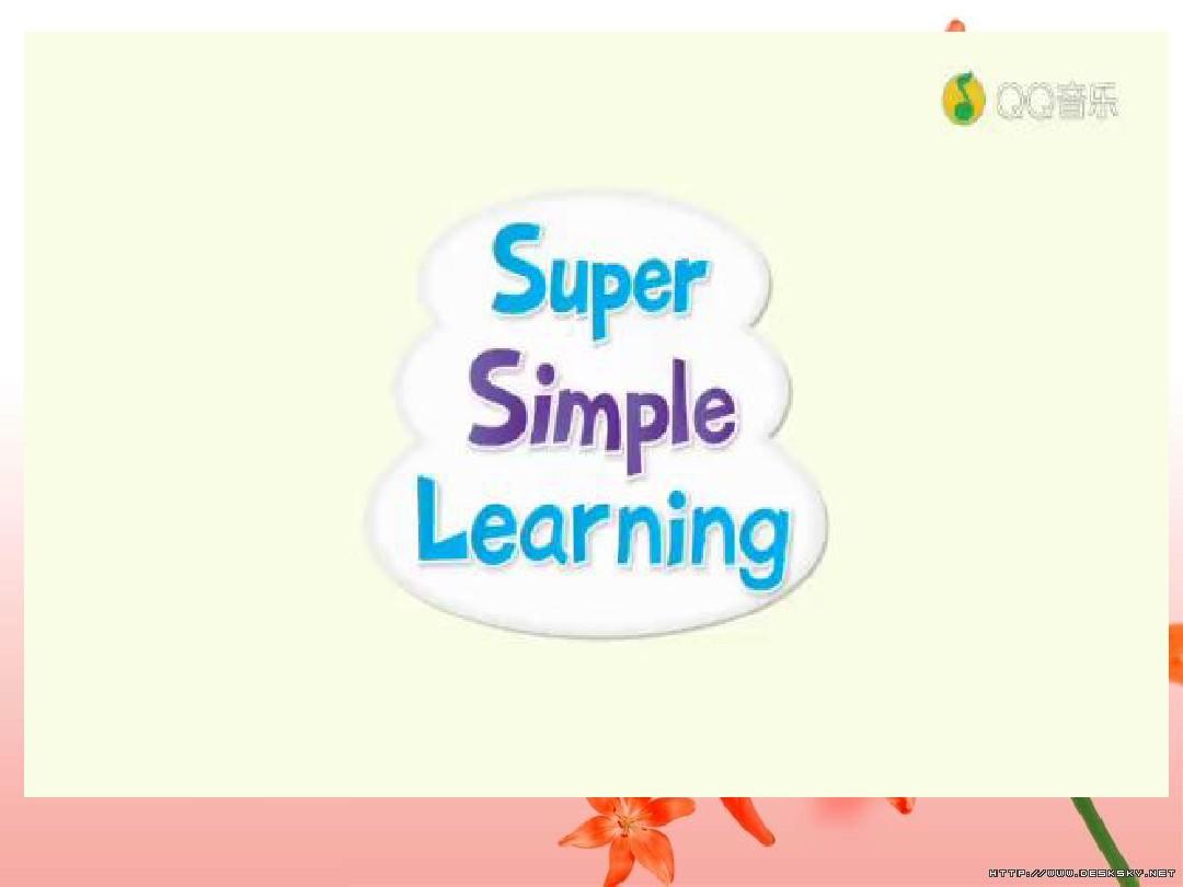 Lesson 16 Happy or SadPPT课件和教案评析的第3张ppt图片预览