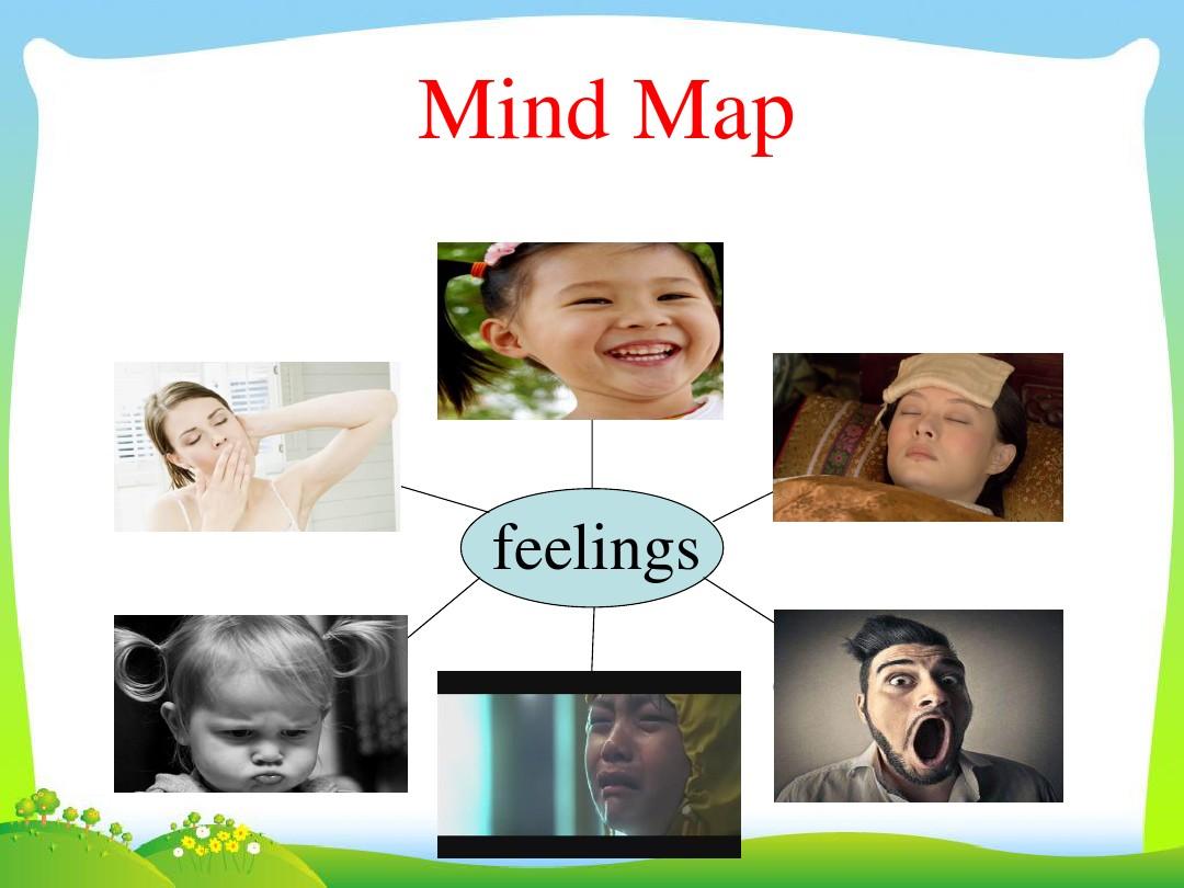 Lesson 16 Happy or SadPPT课件和评课稿的第15张ppt图片预览