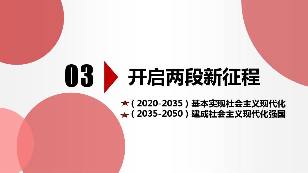 中國經濟發展進入新時代PPT課件配套教案內容的第18張ppt圖片預覽