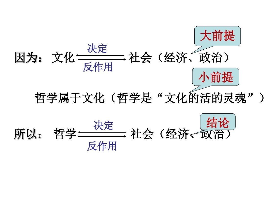 综合探究 走进哲…PPT课件教学实录的第21张ppt图片预览