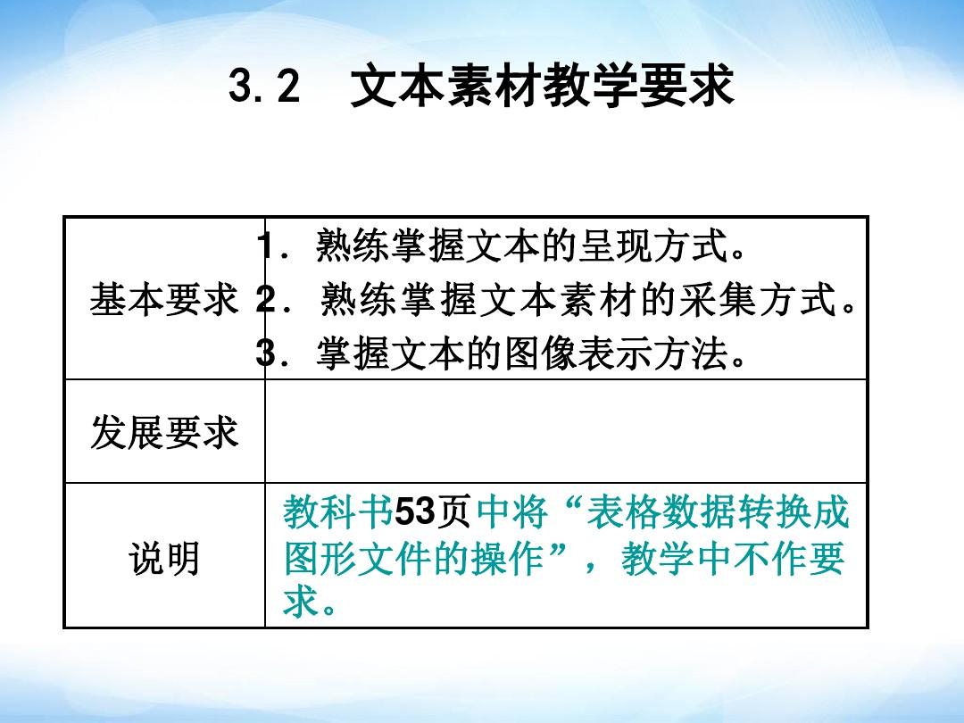 1.信息加工的需求确定PPT课件和教学设计模板的第6张ppt图片预览